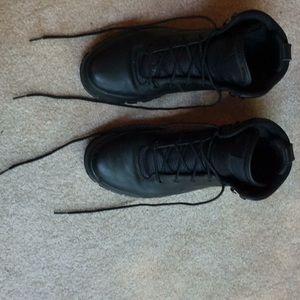 Nike ACG hiking boots